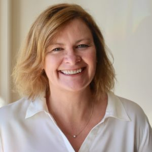 Kathy Holt, Impact Coach and Lead Mentor for Remarkable