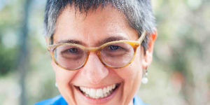 Gauri Bhalla, Founder of the Curious Collective