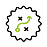 Strategy icon by Aneeque Ahmed from the Noun Project