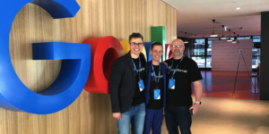 Xceptional wins $1m Google.org Impact Challenge